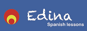Edina Spanish Lessons - proud to partner Alba Flamenca